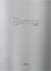 katalog BARTSCHER 2019