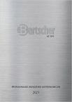 katalog BARTSCHER 2021