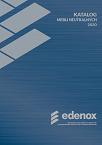 meble EDENOX 2020