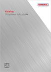 katalog urzadzenia RATIONAL 2020
