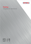 katalog urzadzenia RATIONAL 2021