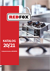 katalog REDFOX 2020_2021