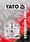 katalog YATO GASTRO 2018